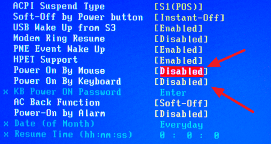 Why a PC may turn on by itself: main causes and ways to fix