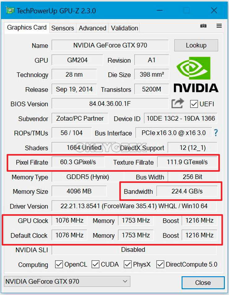 How to overclock NVidia GeForce and AMD Radeon GPU