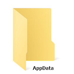 AppData folder is too large: how to find it in Windows and how to