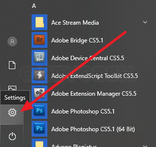 Instructions: How to rename your computer in Windows 10?
